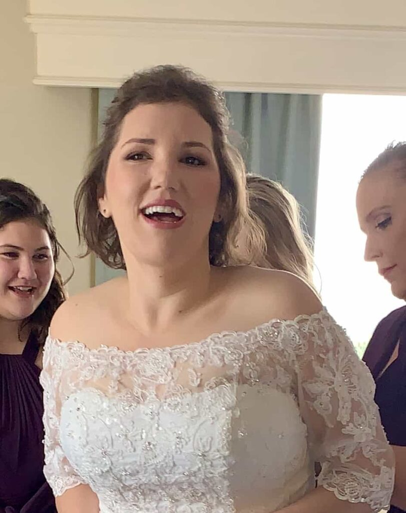 Should I hire a Makeup Artist for Virgina Beach Wedding - BeautyInVA