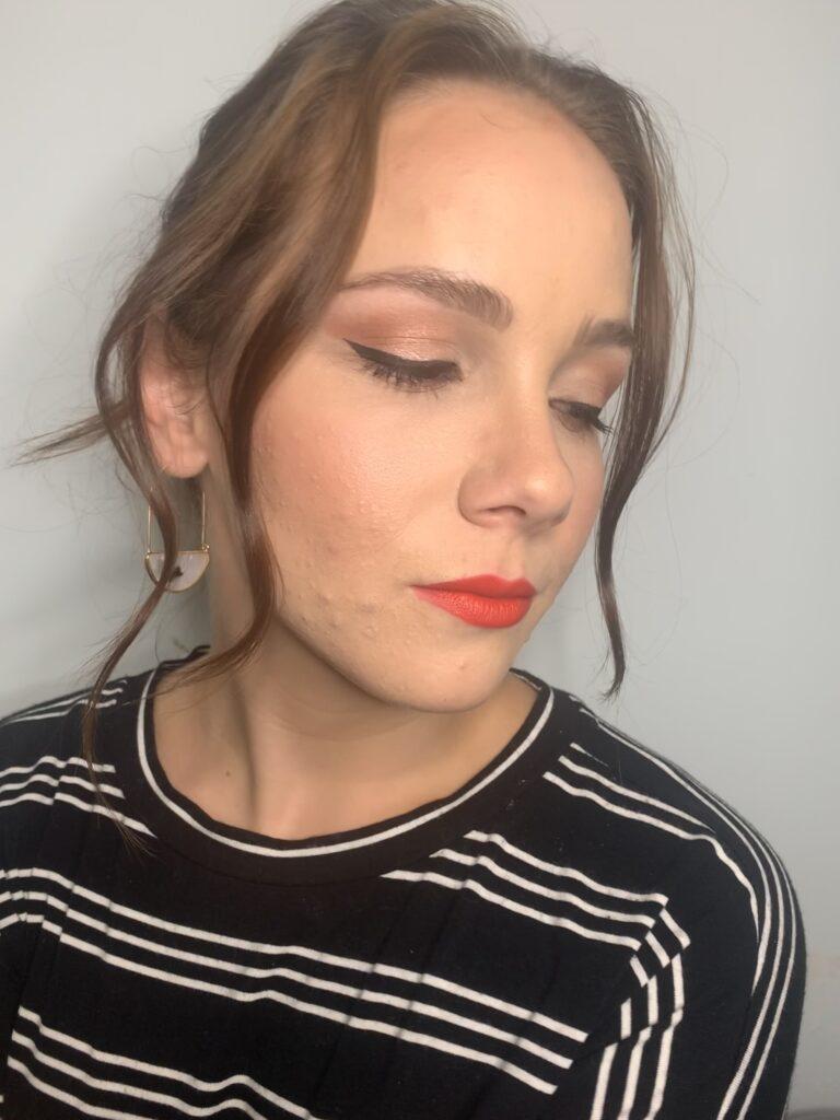 How to come acne with makeup virginai beach makeup artist