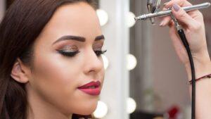Hampton Roads Bridal makeup